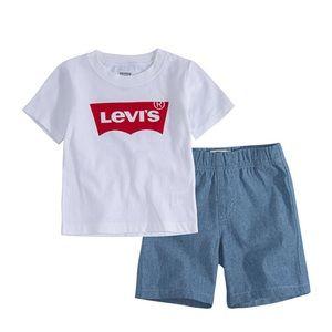 Levi's 2-piece Set